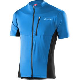 Löffler Rocky Bike Shirt Full-Zip Herren brillant